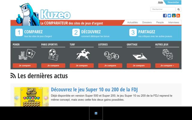 kuzeo.com