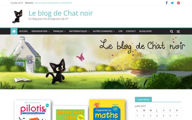 leblogdechatnoir.fr