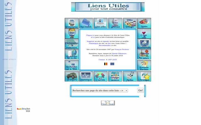 liensutiles.org