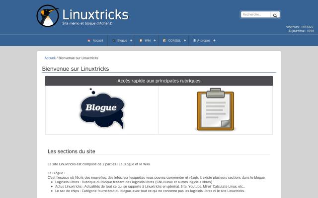 linuxtricks.fr