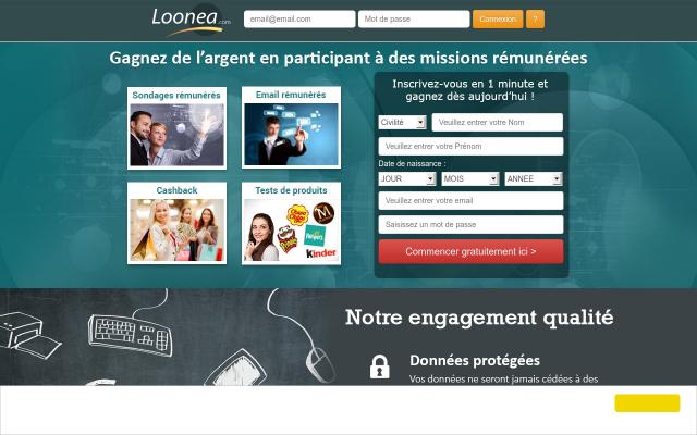 loonea.com