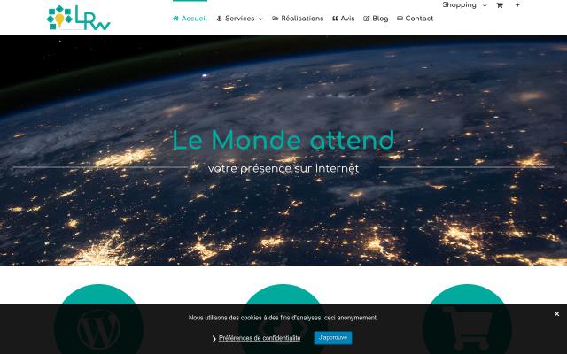 lrweb.fr