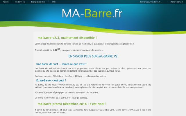 ma-barre.fr