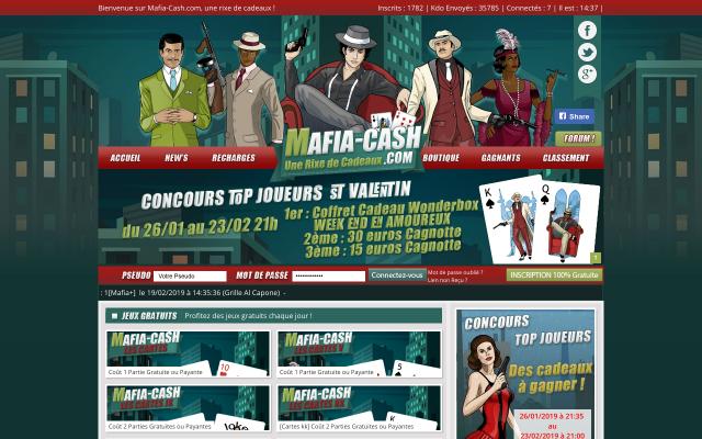 mafia-cash.com