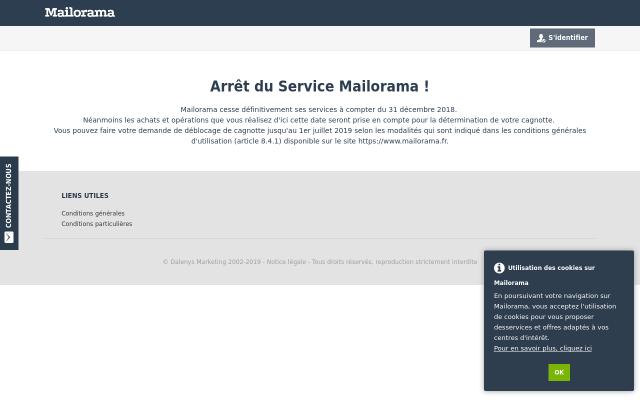 mailorama.fr