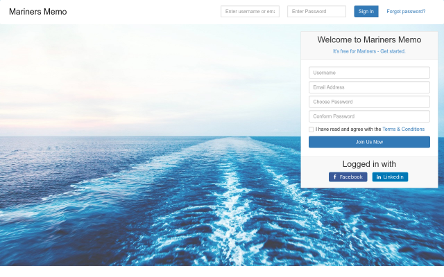 marinersmemo.com