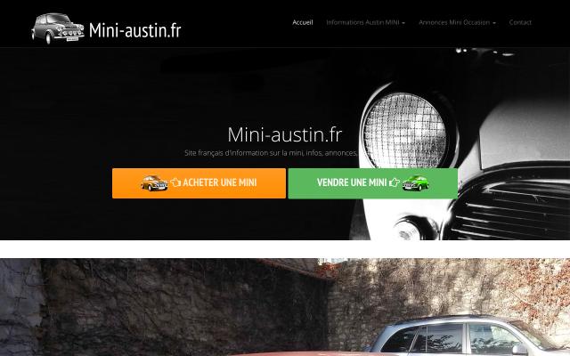 mini-austin.fr