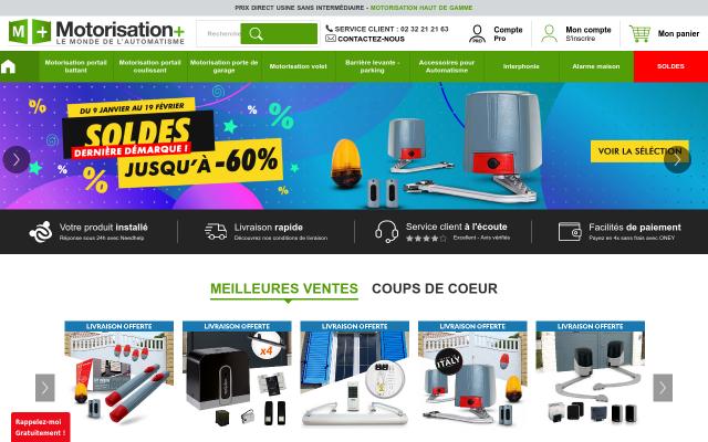 motorisationplus.com