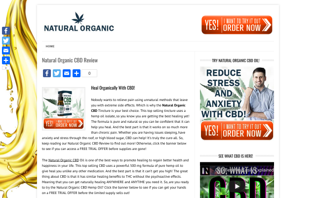 naturalorganiccbdoil.org