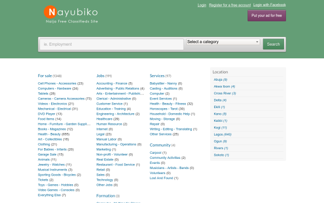 nayubiko.com