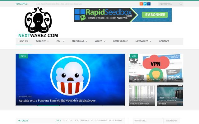 nextwarez.com