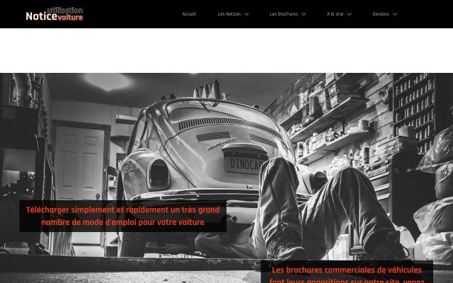 notice-utilisation-voiture.fr