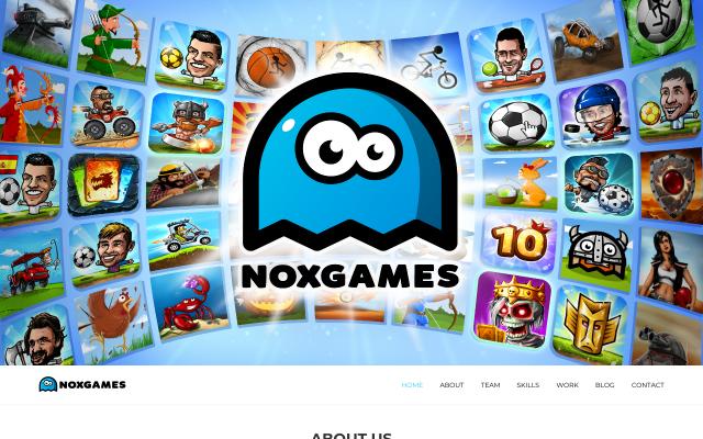 noxgames.com
