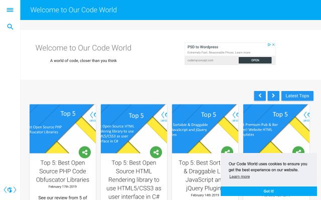 ourcodeworld.com