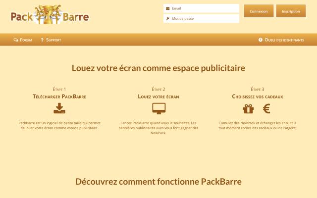 packbarre.com