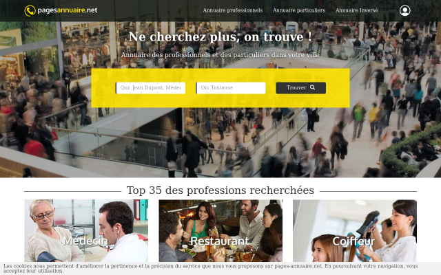 pages-annuaire.net