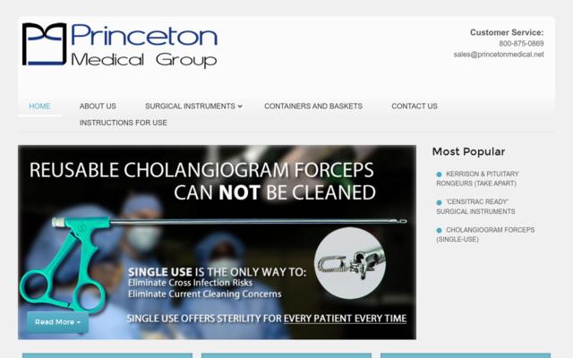princetonmedical.net