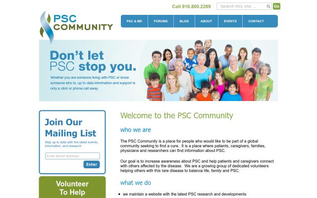 psccommunity.org