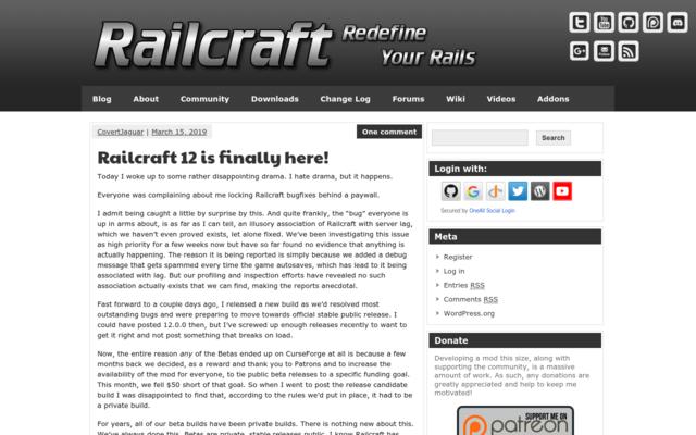 railcraft.info
