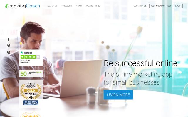 rankingcoach.com