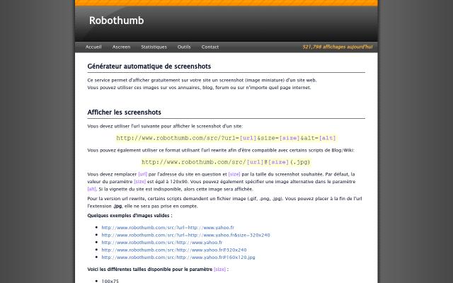 robothumb.com