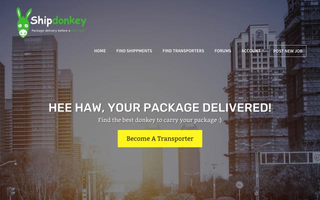 shipdonkey.com