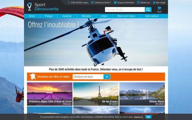 sport-decouverte.com