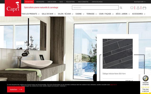 store-capri.com