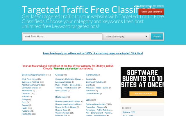 targetedtraffic.freeglobalclassifiedads.com