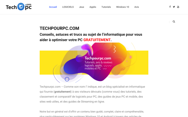 techpourpc.com