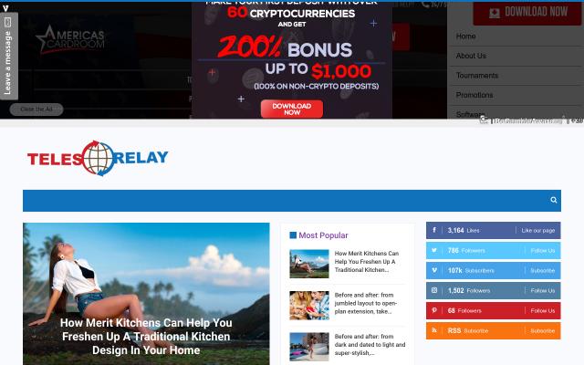 teles-relay.com
