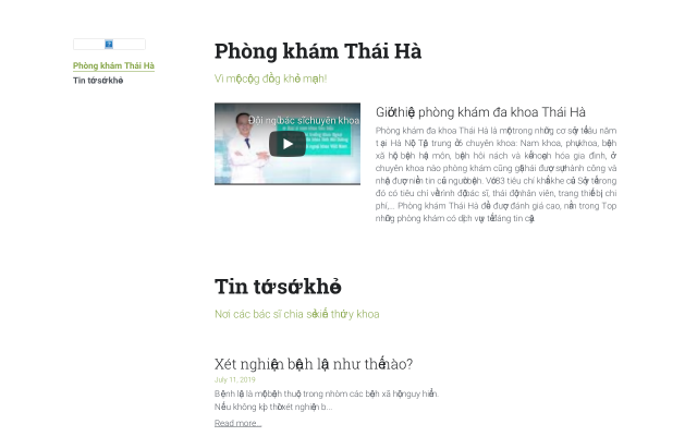thaihaclinic.strikingly.com