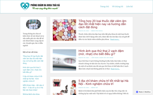 thaihaclinicblog.webflow.io