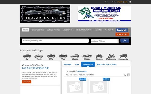 towyardcars.com