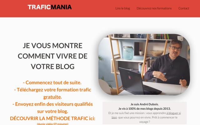 traficmania.com