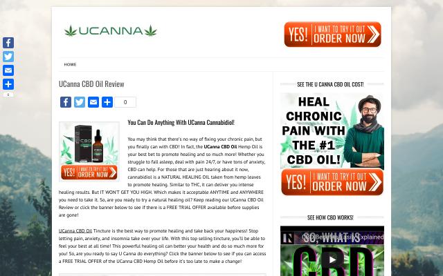 ucannacbdoil.com