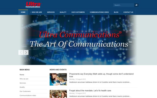 ultra-ict.com
