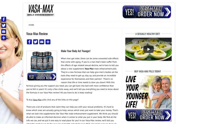 vasa-max.com