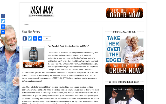 vasa-max.net