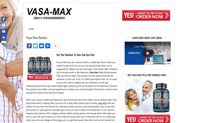 vasamax.net