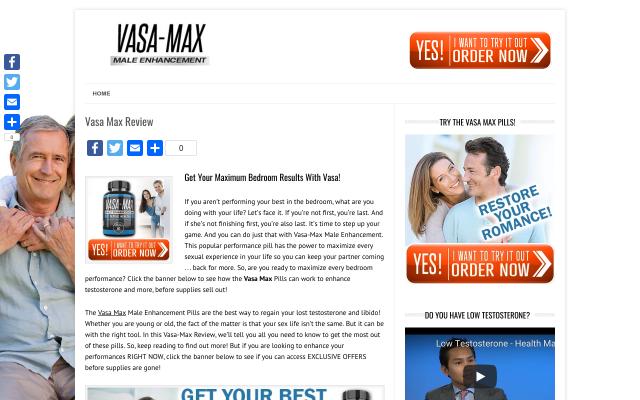 vasamax.org
