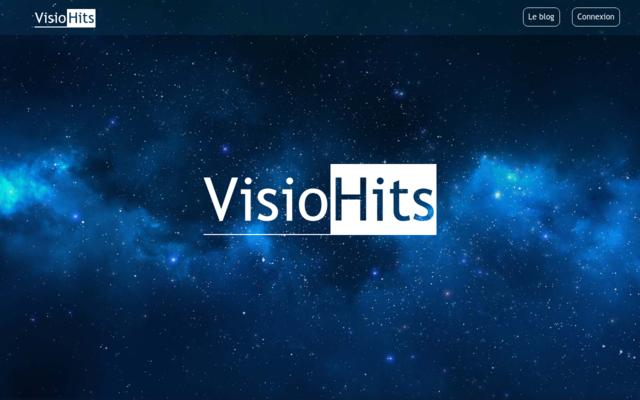 visiohits.com