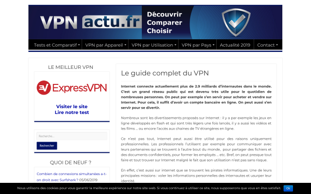 vpnactu.fr