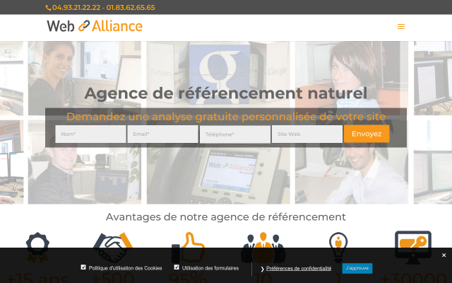 web-alliance.fr
