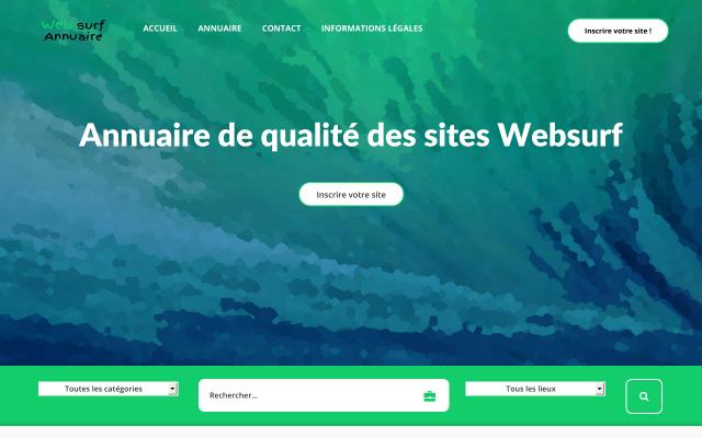 websurf.fr