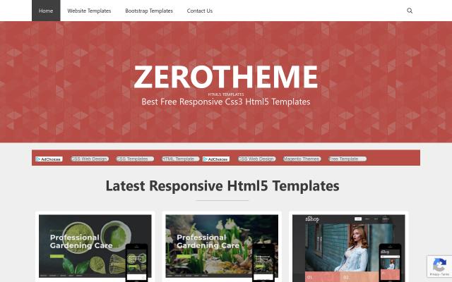 zerotheme.com